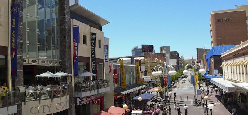 The Best Shopping Experiences in Perth