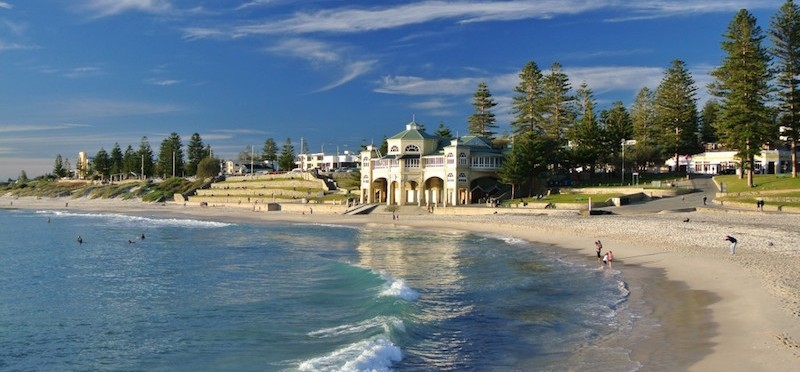 Eat, Drink and Play in Cottesloe