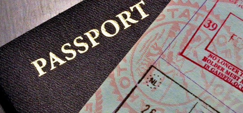 How many people are staying in Australia illegally on expired visas?