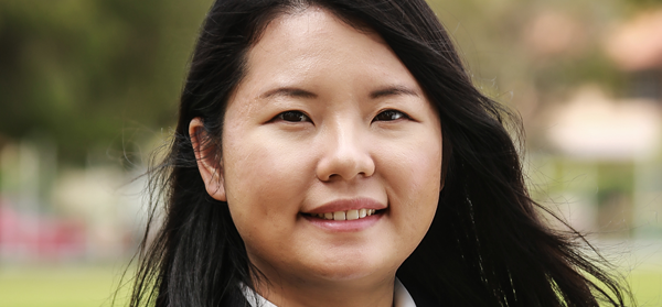 Introducing Elise Yao, Visa Solutions Australia Assistant Accountant