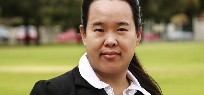 Liz Han – Immigration Assistant at Visa Solutions Australia