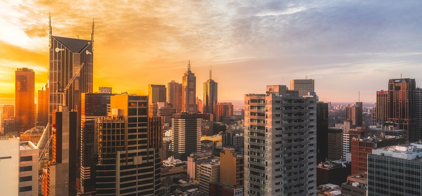 VSA Opens A New Office in Melbourne